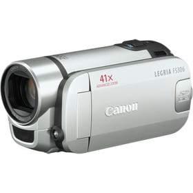Kamera Video/Camcorder Canon LEGRIA FS306