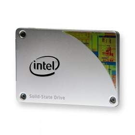 Intel SSD 535 Series 480GB