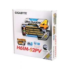 Motherboard Gigabyte GA-H61M-S2PV