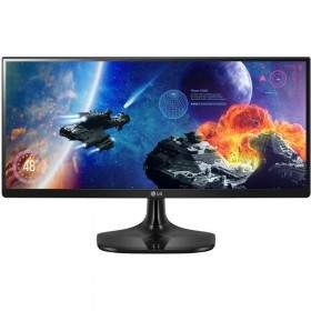 Monitor Komputer LG LED 25 in. 25UM57-P