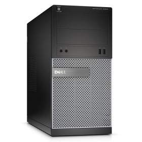 Desktop PC Dell Optiplex 3020MT | Core i5-4690 | Windows 7 Pro