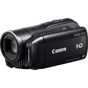 Kamera Video/Camcorder Canon LEGRIA HF M31