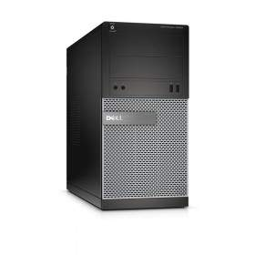 Desktop Dell Optiplex 3020MT | Corei5-4590 Win7Pro RAM 4GB
