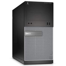 Desktop PC Dell Optiplex 3020MT | Corei5-4590 DOS RAM 4GB