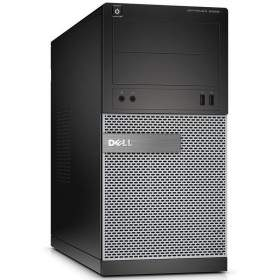 Desktop PC Dell Optiplex 3020MT | Corei3-4150 RAM 2GB Win7