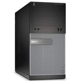Desktop PC Dell Optiplex 3020MT | Core i3-4160T Win7Pro