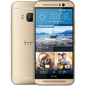 HP HTC One M9s