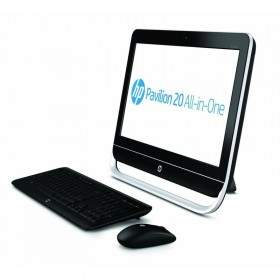 HP Pavilion 20-R124d (All-in-One)