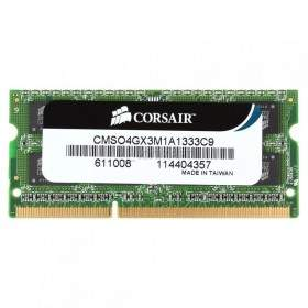 Corsair CMSO4GX3M1A1333C9 4GB DDR3