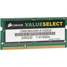 Corsair CMSO8GX3M1A1333C9 8GB DDR3