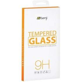 Tempered Glass HP Genji Tempered Glass for Samsung Galaxy Alpha