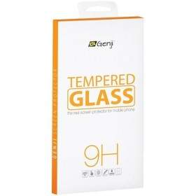 Pelindung Layar Handphone Genji Tempered Glass for Samsung Galaxy Grand Prime