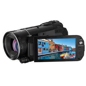 Kamera Video/Camcorder Canon VIXIA HF S200
