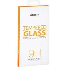 Genji Privacy Tempered Glass for iPhone 5