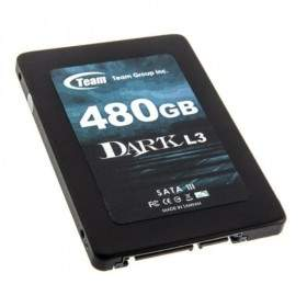 Team T253L3480GMC101 480GB SSD