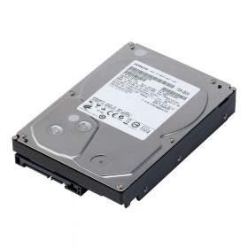 Hard Drive Internal HGST Desktar 7K1000 500GB
