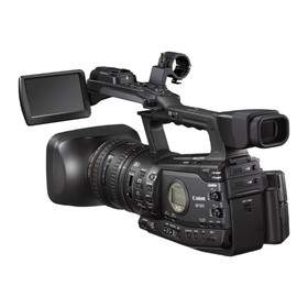 Kamera Video/Camcorder Canon XF305