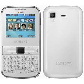 HP Samsung C3222 Chat 322