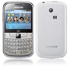 HP Samsung S3350 Chat 335