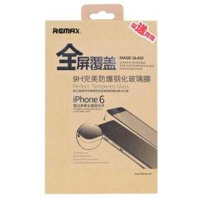 Tempered Glass HP Remax Screen Protector for Apple iPhone 6 Plus