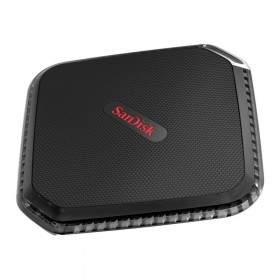 Harddisk HDD Eksternal SanDisk Extreme 500 SDSSDEXT 120GB
