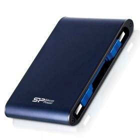 Harddisk HDD Eksternal Silicon Power Armor A80 2TB