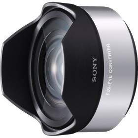 Lensa Kamera Sony VCL-ECF1