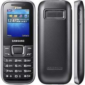 Feature Phone Samsung E1232B Hero Music
