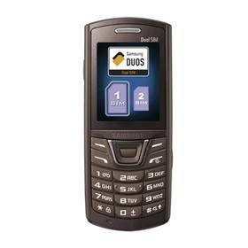Feature Phone Samsung E2152 Pampas
