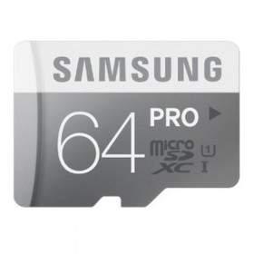 Memory Card / Kartu Memori Samsung SDHC PRO MB-SG32D 64GB