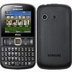 Handphone HP Samsung E2222