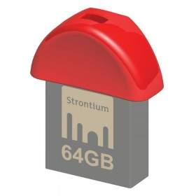 Strontium Nitro Plus Nano 64GB - SR64GRDNANOZ