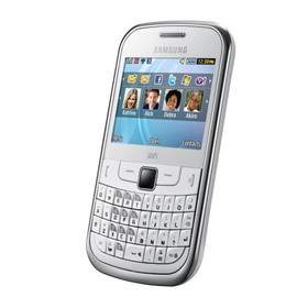 HP Samsung S3353 Chat