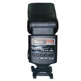Flash Kamera Tronic Speedlite 330i