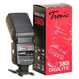 Flash Kamera Tronic Speedlite 380i