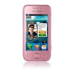 Handphone HP Samsung S3850 Corby II(2)