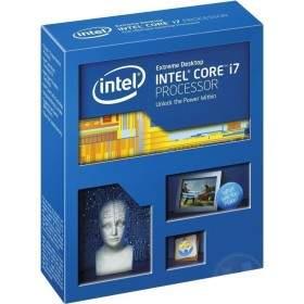 Processor Komputer Intel Core i7-4960X