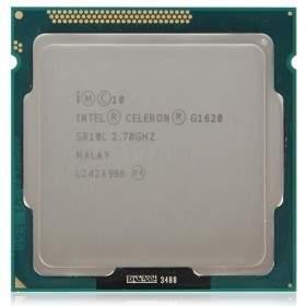 Processor Komputer Intel Pentium Dual-Core G1620