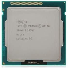 Processor Komputer Intel Pentium Dual-Core G2130