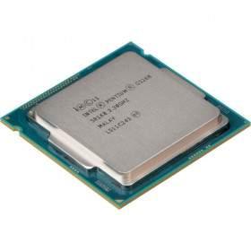 Intel Pentium Dual-Core G3260