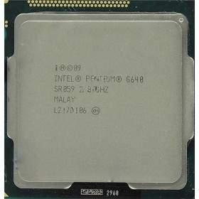 Processor Komputer Intel Pentium G640