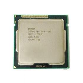 Processor Komputer Intel Pentium G645