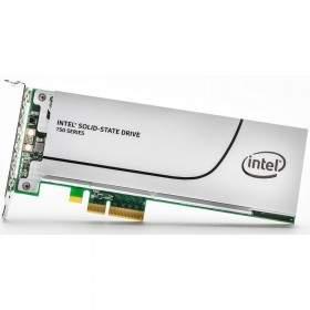 Harddisk Internal Komputer Intel SSD 750 Series 1TB