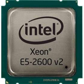 Processor Komputer Intel Xeon E5-2640 v2