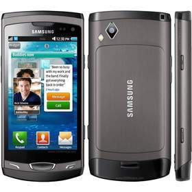 HP Samsung S8530 Wave II(2)