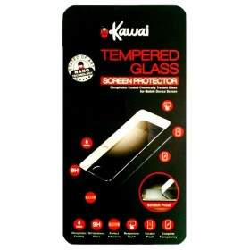 Tempered Glass HP iKawai Gold Tempered Glass 0.3mm for iPhone 6 Plus