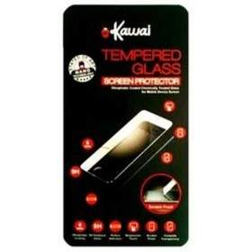 Tempered Glass HP iKawai Red Tempered Glass 0.3mm for iPhone 5