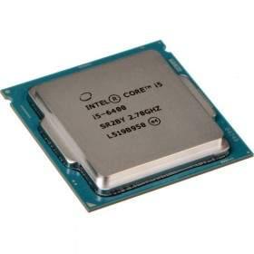 Processor Komputer Intel Core i5-6400