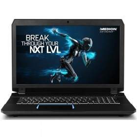 Laptop Medion Erazer X7843 | Core i7-6700HQ