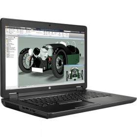 Laptop HP ZBook 17 G2 | Core i7-4910MQ